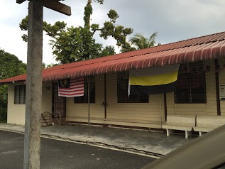 Klinik Desa Kampung Bikam