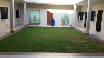 The Courtyard Sungai Baging