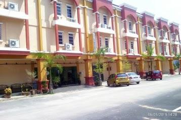 Mehram Hotel Sdn Bhd