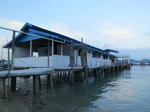 Pangkor Fish House