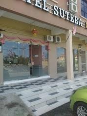Hotel Kampar Sutera