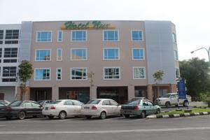 Hotel Nur Miri