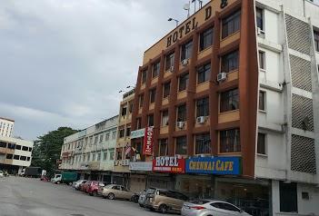 Dragon & Phoenix Hotel