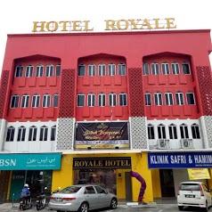 Royale Hotel, Batu Gajah