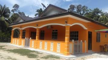 Indah Homestay Pdg Asam