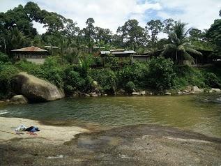 Batu Ampar Resort