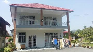 Homestay Al-Ghazali Kuala Kangsar