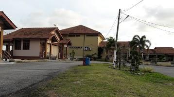 Kuala Gula Sanctuary Resort
