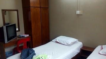 Malaya Hotel