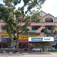 Fastbook Hostel (Penang Homestay)
