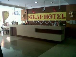 NILAI HOTEL SDN BHD