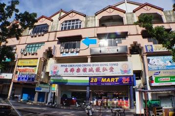 Check Inn Penang 1228M-2 Desa Permata