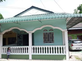 D'Khatijah Homestay
