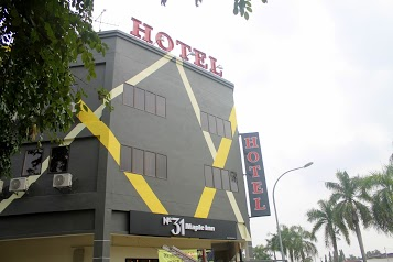 No 31 Maple Inn