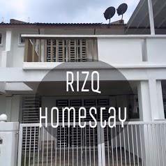 Rizq Homestay