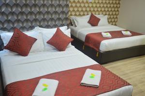ADA Hotel & Apartment