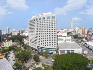 Hotel Royal Penang