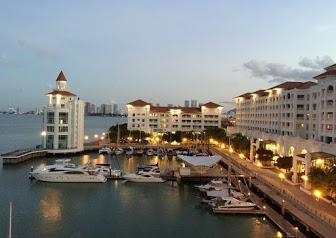 Marina Suites at Straits Quay