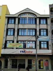 Avana Hotel Gerik