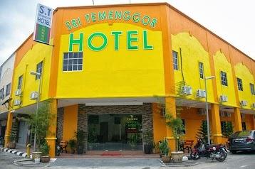 SRI TEMENGGOR HOTEL