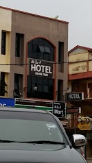 Hotel Al-Saif