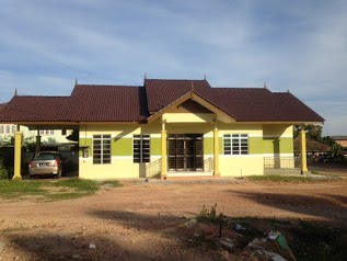Dhamiral Homestay