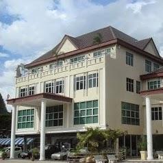 Bayu Hotel (Baling)