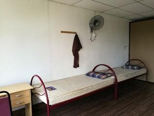 Iffah Hostel