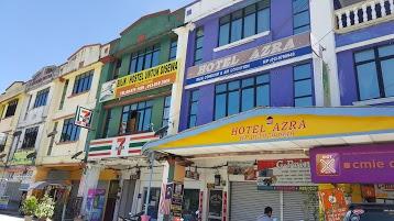 Hotel Azra