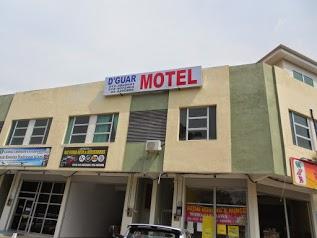 D'Guar Motel