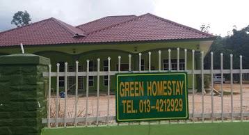 Green Homestay