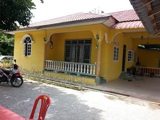 Kampung Tasek