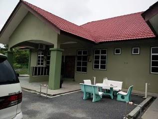 Qasrina Guest House
