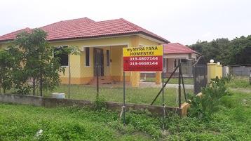 myMYRAYANA Homestay