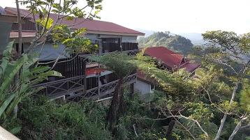 Kasih Sayang Health Resort