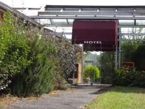 Hôtel Restaurant L'air Du Temps