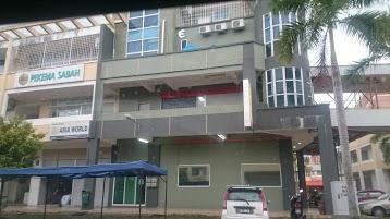 M HOTEL @ ALAMESRA