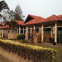 Sabah Beach Villas and Suites