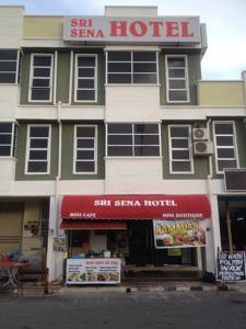 Sri Sena Hotel