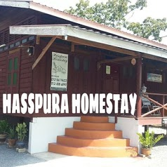 Hasspura Homestay