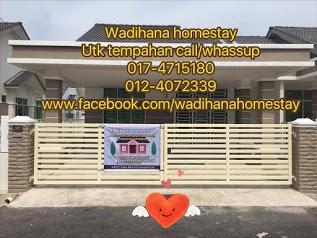 Wadihana Homestay