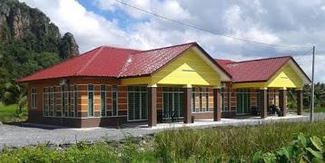 Homestay Kodiang