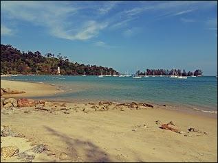 Pantai Kok (TROPICANA)