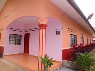 Permata Langkawi Homestay