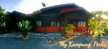 My Kampung Homestay