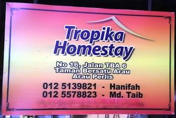 Tropika Homestay