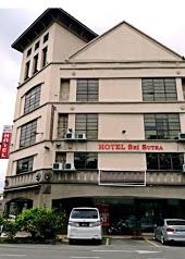 Sun View Hotel