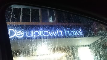 De Uptown Hotel