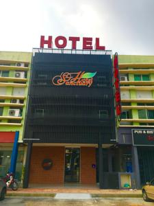 Hotel Sanctuary
