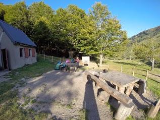 Cabane de Roque Pi